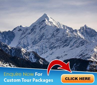 Munsiyari Tour Packages